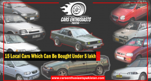 15 Local Cars Which Can Be Bought Under 5 lakh