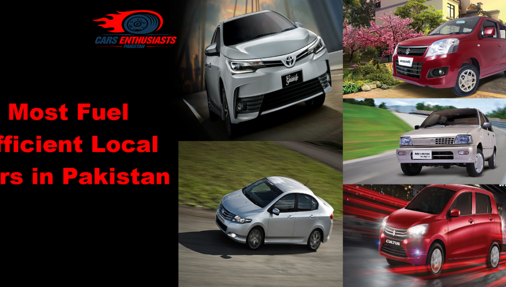most-fuel-efficient-local-cars-in-pakistan