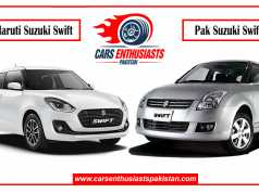 pak suzuki swift vs maruti suzuki swift