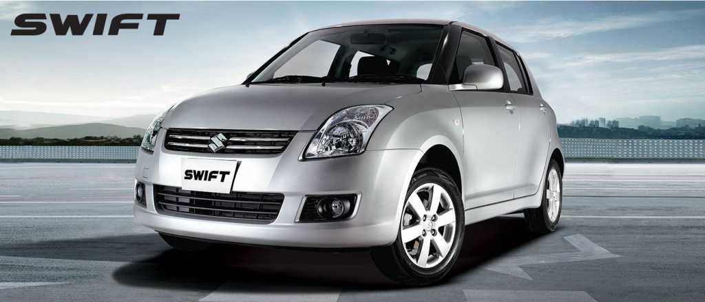 Pak Suzuki Swift vs Maruti Suzuki Swift