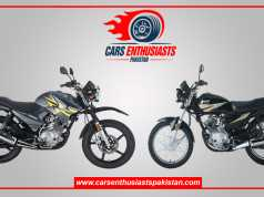 Yamaha Motors Pakistan