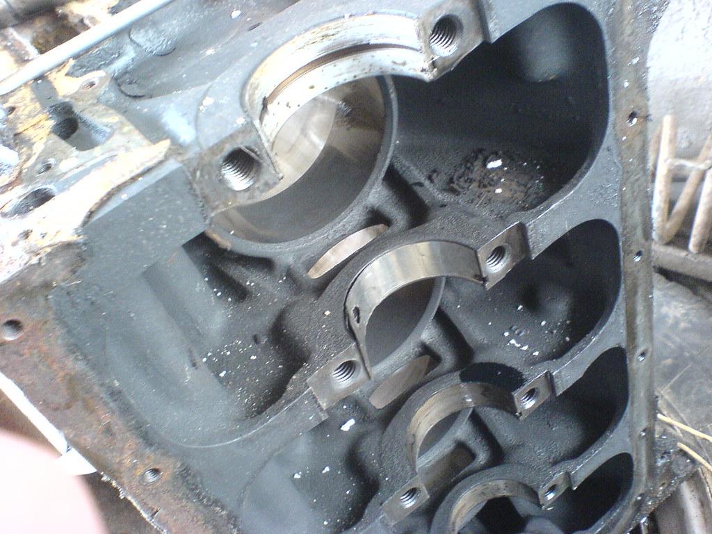 Engine Knocking Sound
