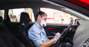 Burning-Smell-from-Car: Causes and Solutions